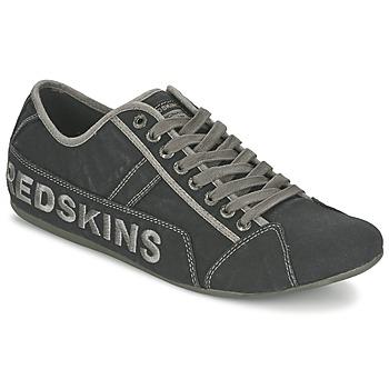 Schoenen Heren Lage sneakers Redskins TEMPO Zwart