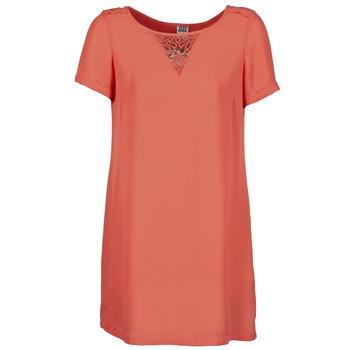 Textiel Dames Korte jurken Vero Moda TRIPPA CORAIL