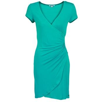 Textiel Dames Korte jurken Smash AVELINA TURQUOISE