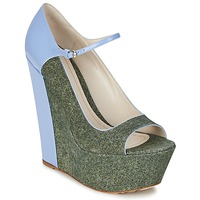 pumps John Galliano S54261