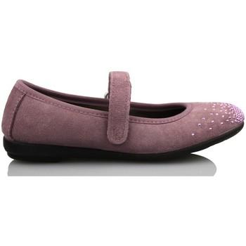 Schoenen Kinderen Ballerina's Vulladi SERRAJE CAN ROSA