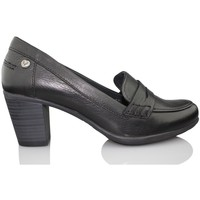 Schoenen Dames pumps Martinelli BLACK BERTA NEGRO