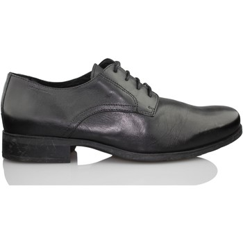 Schoenen Derby Martinelli BLACK ROYALE NEGRO