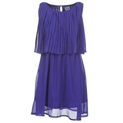 Textiel Dames Korte jurken Compania Fantastica CARYA Blauw