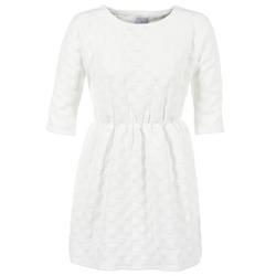 Textiel Dames Korte jurken Compania Fantastica FRENE Wit