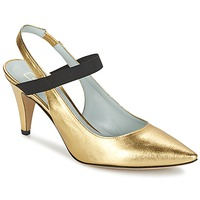 Schoenen Dames pumps Marc Jacobs VALERY Goud