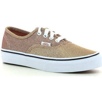 Schoenen Jongens Lage sneakers Vans Authentic