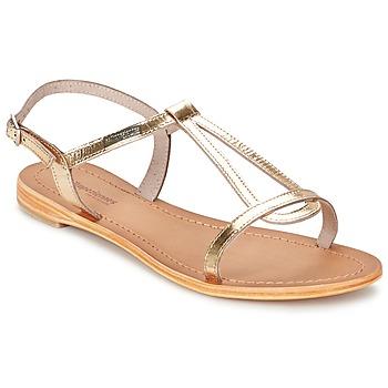 Schoenen Dames Sandalen / Open schoenen Les Tropéziennes par M Belarbi HAMESS Goud