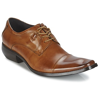 Schoenen Heren Derby Kdopa ARNOLD Brown