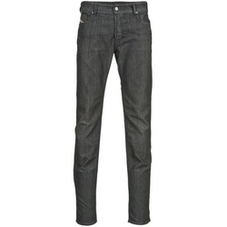 Textiel Heren Skinny jeans Diesel SLEENKER Grijs / 0845K