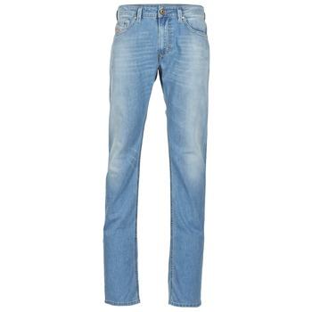 Textiel Heren Skinny jeans Diesel THAVAR Blauw / 850V