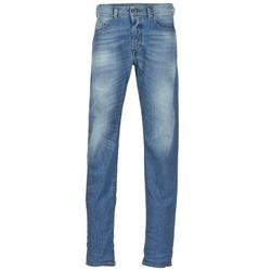 Textiel Heren Straight jeans Diesel BUSTER Blauw / 842H