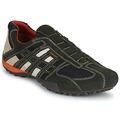 Schoenen Heren Lage sneakers Geox