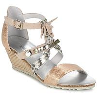 Schoenen Dames Sandalen / Open schoenen Regard RUKI  Cuivré