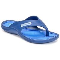 Schoenen Kinderen Slippers Rider CAPE VII Blauw
