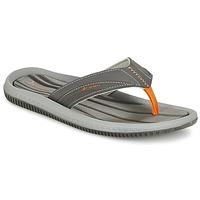 Schoenen Heren Slippers Rider DUNAS XI Grijs / Orange
