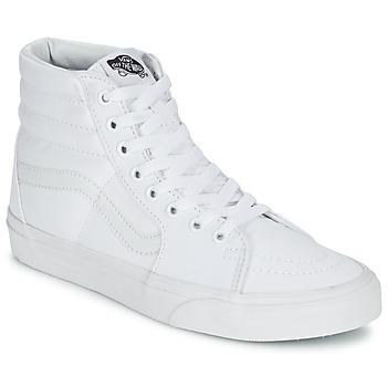 Schoenen Hoge sneakers Vans SK8-HI Wit