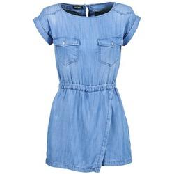 Textiel Dames Jumpsuites / Tuinbroeken Kookaï VEDITU Blauw / MEDIUM