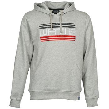 Textiel Heren Sweaters / Sweatshirts Wati B SWPAIL Grijs