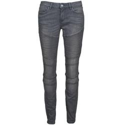 Textiel Dames Skinny jeans Esprit MR SKINNY Grijs