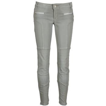 Textiel Dames Skinny jeans Marc O'Polo LEEL Grijs