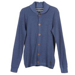 Textiel Heren Vesten / Cardigans Marc O'Polo ROQUE Blauw