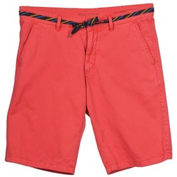 Textiel Heren Korte broeken / Bermuda's Marc O'Polo WACIM Corail