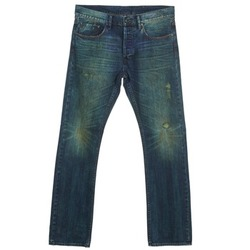 Straight jeans Ünkut Six