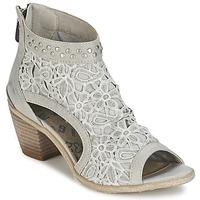 Schoenen Dames Sandalen / Open schoenen Mustang MAIJA Grijs