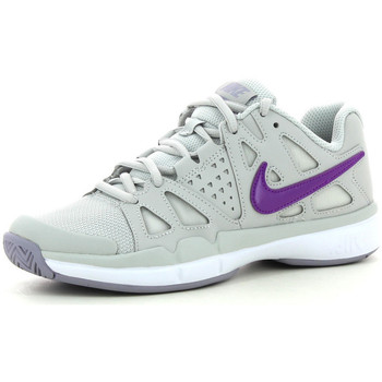 Schoenen Dames Indoor Nike Air Vapor Advantage Woman Grijs