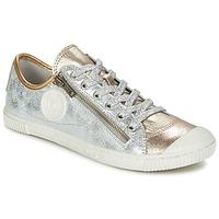 Schoenen Dames Lage sneakers Pataugas BISKOT/MCM Zilver