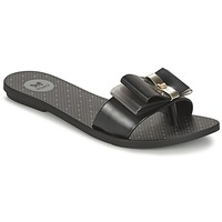 Leren slippers Zaxy LIFE SLIDE