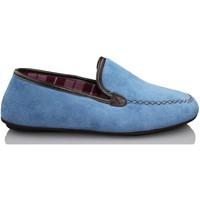 Schoenen Dames Lage sneakers Cabrera IR POR CASA W AZUL