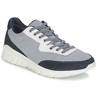 Schoenen Heren Lage sneakers Paul & Joe REPPER Marine