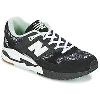 Schoenen Dames Lage sneakers New Balance W530 Zwart / Wit