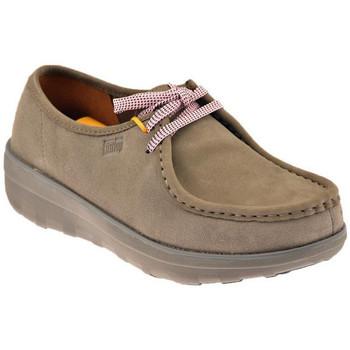 Schoenen Dames Bootschoenen FitFlop
