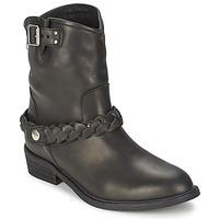 Schoenen Dames Laarzen Jonak LAMARIO Zwart
