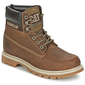 Schoenen Heren Laarzen Caterpillar COLORADO Brown