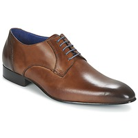 Schoenen Heren Derby Carlington EMRONE Brown