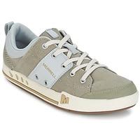 Schoenen Dames Lage sneakers Merrell RANT Grijs