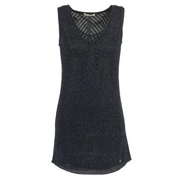 Textiel Dames Korte jurken Les P'tites Bombes BLOURA Marine
