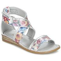 Schoenen Meisjes Sandalen / Open schoenen Mod'8 JOYCE Multicolour