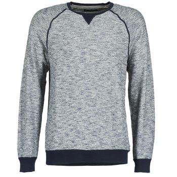 Textiel Heren Truien Esprit LOMALI Marine / Chiné / Grijs
