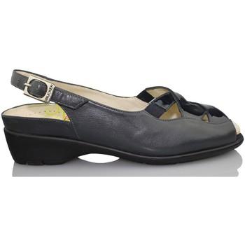 Schoenen Dames Sandalen / Open schoenen Drucker Calzapedic  AZUL