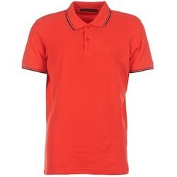Textiel Heren Polo's korte mouwen Best Mountain GULTANE Rood