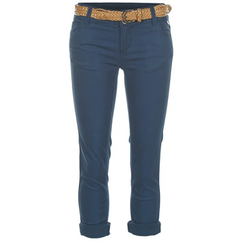 Textiel Dames Korte broeken Best Mountain COULTER Blauw