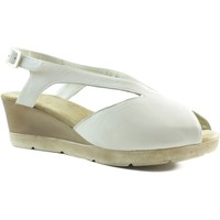Schoenen Dames Sandalen / Open schoenen Montesinos  BEIGE