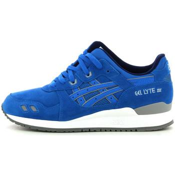 Schoenen Heren Lage sneakers Asics Gel Lyte III Bleu