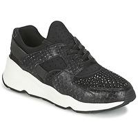 Schoenen Dames Lage sneakers Ash MOOD Zwart