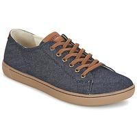 Schoenen Heren Lage sneakers Birkenstock ARRAN MEN Blauw